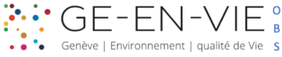 Les indicateurs de l'environnement genevois
